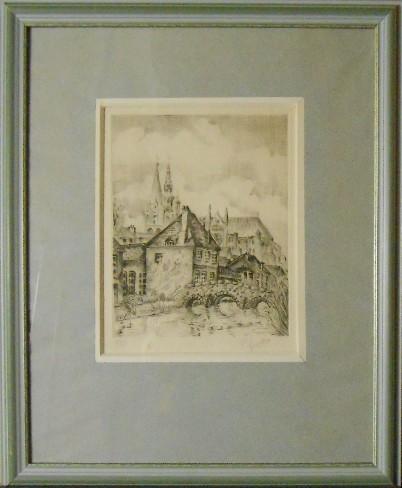 Un tour d\'horizon des oeuvres de Pierre Guillon, peintre de sa ...